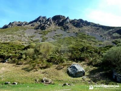 Montaña Leonesa Babia;Viaje senderismo puente; actividades turismo escapada fin de semana senderism